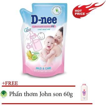 Nước rửa bình sữa Dnee Gói 600ml + Tặng Phấn thơm Johnson chống rôm sảy 60g - 8642883 , OE680TBAA4KS8BVNAMZ-8408062 , 224_OE680TBAA4KS8BVNAMZ-8408062 , 85000 , Nuoc-rua-binh-sua-Dnee-Goi-600ml-Tang-Phan-thom-Johnson-chong-rom-say-60g-224_OE680TBAA4KS8BVNAMZ-8408062 , lazada.vn , Nước rửa bình sữa Dnee Gói 600ml + Tặng Phấn thơ