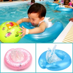 Phao tập bơi an toàn chống lật cho bé