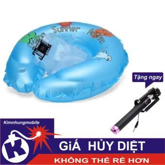Phao tập bơi có đai chống lật bảo vệ an toàn mẫu mới (xanh) + Gậy chụp ảnh - 8632558 , OE680TBAA2UE0PVNAMZ-4899350 , 224_OE680TBAA2UE0PVNAMZ-4899350 , 190000 , Phao-tap-boi-co-dai-chong-lat-bao-ve-an-toan-mau-moi-xanh-Gay-chup-anh-224_OE680TBAA2UE0PVNAMZ-4899350 , lazada.vn , Phao tập bơi có đai chống lật bảo vệ an toàn mẫu mới (x