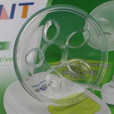 Phễu matxa silicone – Phụ kiện cho máy hút sữa điện và tay Philips Avent – Size lỗ ti 24mm