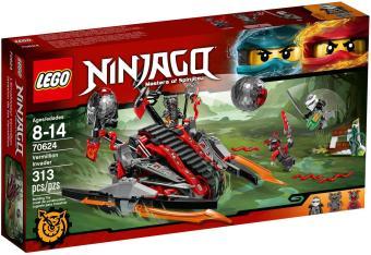 Vương quốc đồ chơi - Đồ chơi LEGO cho bé thích sáng tạo - 11