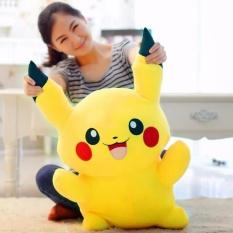 Pikachu Nhồi Bông cao 40 cm