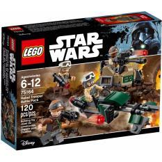 Rebel Trooper Battle Pack V29 LEGO STARWARS – 75164 (120 chi tiết)