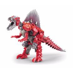 Robot biến hình khủng long bạo chúa Transformer Dinosaur J8010 (cao 19 cm)