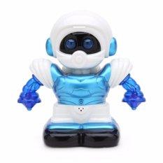 Robot thông minh RB336 màu xanh trắng -AL