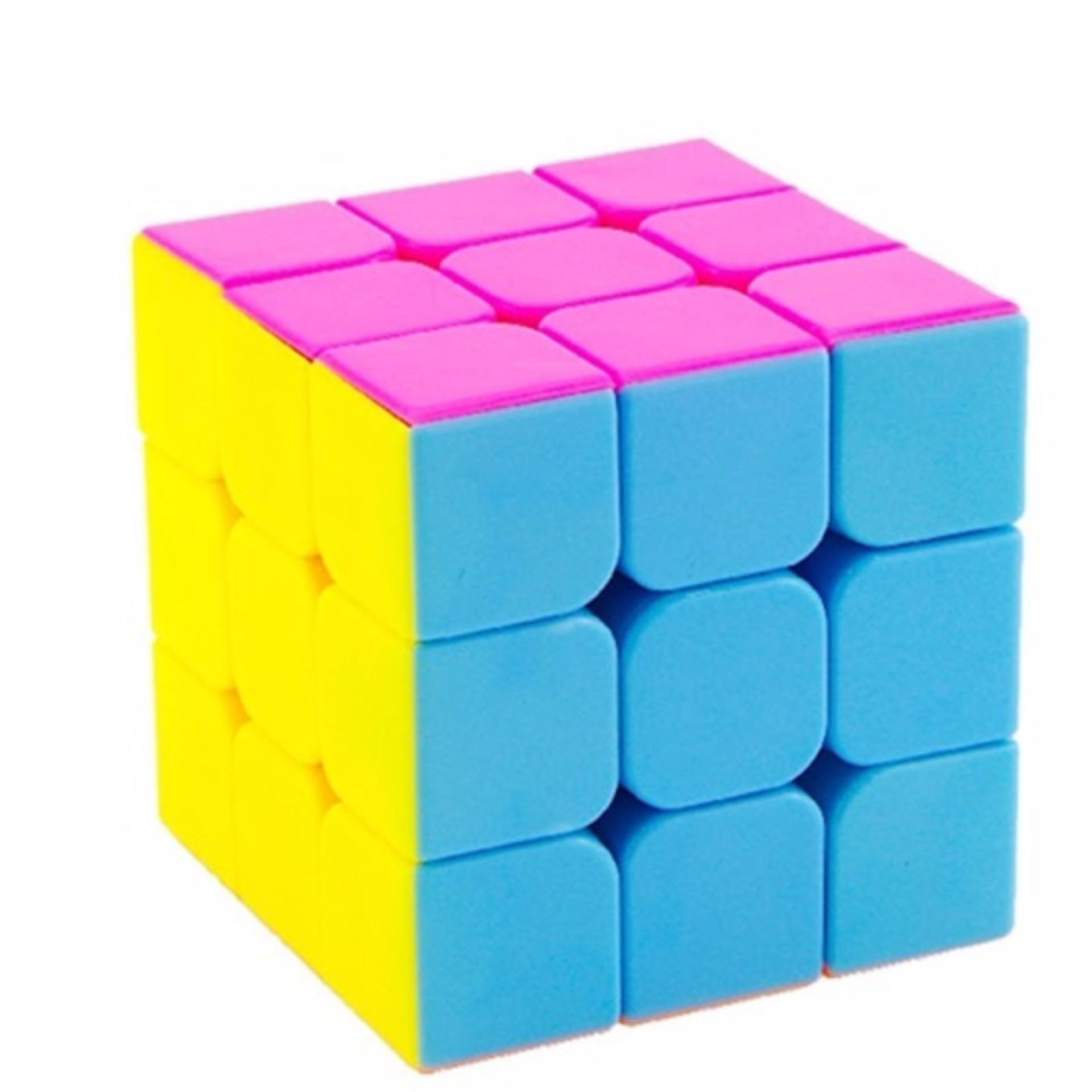 Rubik 3×3 Cao Cấp Phát Triển Trí Tuệ