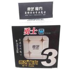 Rubik 3×3 Không viền – QiYi Warrior W