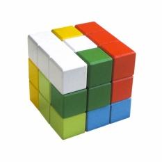 Rubik 7 màu