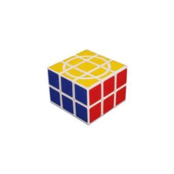 Rubik Biến Thể Diansheng Crazy 2X3x3