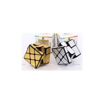 Rubik Biến Thể Mofangjaoshi Windmill