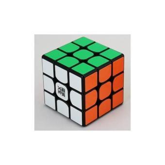 Rubik Cao Cấp 3X3 Moyu Weilong GTS
