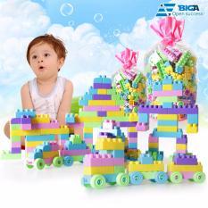 Set 270 Miếng Nhựa Lắp Ghép Cho Bé 1 – 6 Tuổi US05081