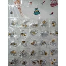 set phụ kiện trang sức cho búp bê