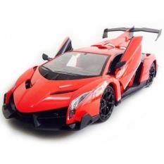 Siêu xe ô tô điều khiển từ xa 1:20 RC Top Speed