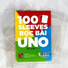 Sleeves bọc bài UNO 5.7 x 8.7 cm