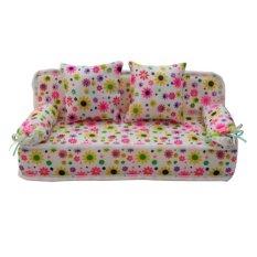 Sofa Búp Bê NT24 (Hoa)