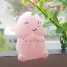 ► Squishy ◄ Đồ chơi Con Ciu Bíp Bíp – Ciu Nhựa – (Shop còn rất nhiều loại Squishy như gấu trúc, minion, gato, bánh bông lan, mochi squishy…)