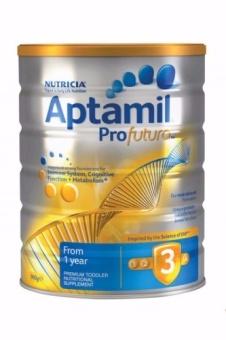 Sữa Aptamil Úc Profutura số 3 - 900g