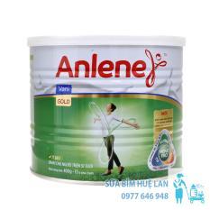 Sữa Bột Anlene MovePro Gold Hương Vani 400g (Trên 51 tuổi)