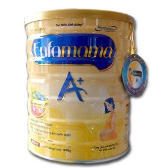Sữa bột dành cho phự nữ mang thai và cho con bú Enfa Mama A+ Vani900g - 8130993 , EN649TBADCWEVNAMZ-184541 , 224_EN649TBADCWEVNAMZ-184541 , 500000 , Sua-bot-danh-cho-phu-nu-mang-thai-va-cho-con-bu-Enfa-Mama-A-Vani900g-224_EN649TBADCWEVNAMZ-184541 , lazada.vn , Sữa bột dành cho phự nữ mang thai và cho con bú Enfa Mama A+ Vani9