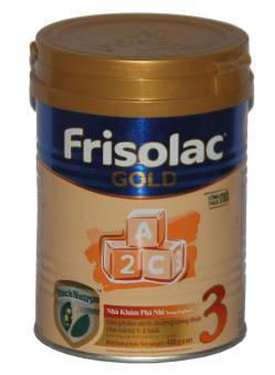 Sữa bột Friso Gold số 3 (Cho bé từ 1 đến 2 tuổi) Lon 400g - 10240893 , FR270TBAA6FTEBVNAMZ-11870319 , 224_FR270TBAA6FTEBVNAMZ-11870319 , 214000 , Sua-bot-Friso-Gold-so-3-Cho-be-tu-1-den-2-tuoi-Lon-400g-224_FR270TBAA6FTEBVNAMZ-11870319 , lazada.vn , Sữa bột Friso Gold số 3 (Cho bé từ 1 đến 2 tuổi) Lon 400g