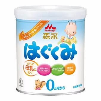 Sữa Bột Morinaga Nhật Số 0 810g