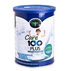 Sữa bột Nutri Care Care 100 plus 900g