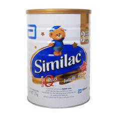 Sữa bột Similac IQ 3 Hương vani 1,7KG