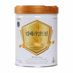 Sữa Bột Namyang Imperial Dream XO 4 Hộp 800G (Cho Bé 1-3 Tuổi)