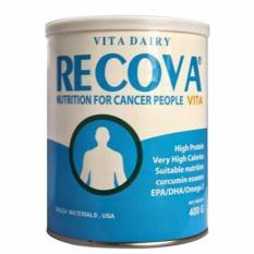 Sữa đặc trị  cho người ung thư RECOVA ( hộp 400g)