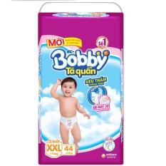 Tã quần Bobby XXL44.