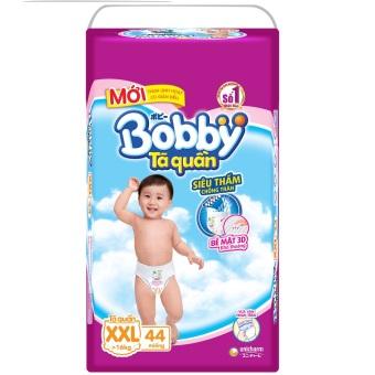 Tã quần Bobby XXL44 Thang 8