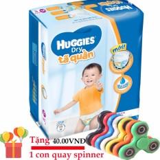 Tã quần Huggies Dry Pants XL62 miếng (Cho trẻ từ 12-17kg)