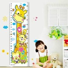 Thước đo chiều cao dán tường cho trẻ – Kmart