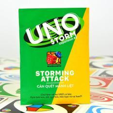 Uno Storm – Bản Mở Rộng #2