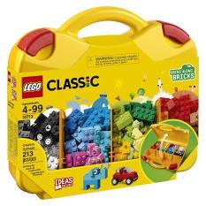Vali LEGO Classic Sáng Tạo LEGO CLASSIC – 10713 (213 chi tiết)