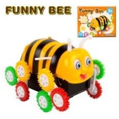 Xe đồ chơi cho bé Funny Bee