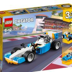 Xe Đua Công Thức 1 LEGO CREATOR – 31072 (109 chi tiết)
