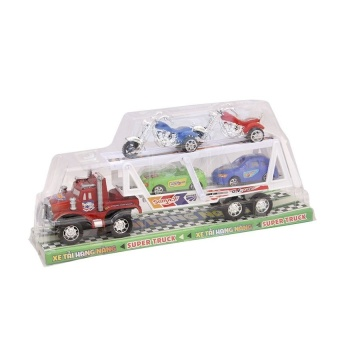 Xe mô hình container LT268-8303