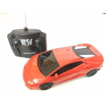 Xe mô hình ô tô điều khiển từ xa (Hàng Việt Nam)