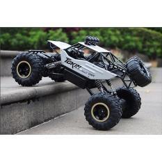 Xe Ô tô địa hình loại khủng – Động cơ cực mạnh, tốc độ cực nhanh, pin cực trâu