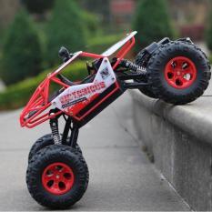xe ô tô đồ chơi điều khiển từ xa – vượt mọi địa hình