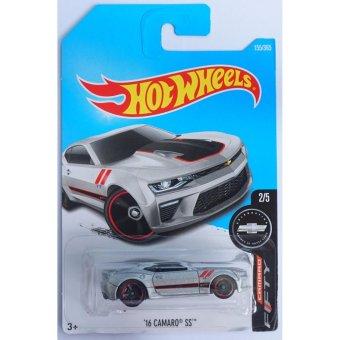 Xe ô tô mô hình tỉ lệ 1:64 Hot Wheels 2017