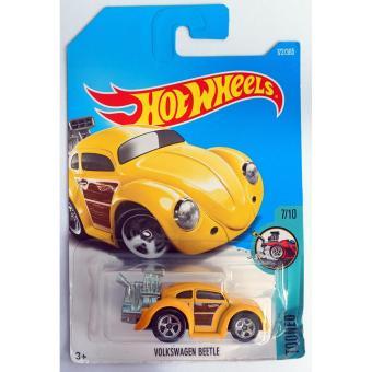 Xe ô tô mô hình tỉ lệ 1:64 Hot Wheels 2017 Volkswagen Beetle Tooned172/365 ( Màu Vàng ) - 10249929 , HO573TBAA3DM7JVNAMZ-5935849 , 224_HO573TBAA3DM7JVNAMZ-5935849 , 60000 , Xe-o-to-mo-hinh-ti-le-164-Hot-Wheels-2017-Volkswagen-Beetle-Tooned172-365-Mau-Vang--224_HO573TBAA3DM7JVNAMZ-5935849 , lazada.vn , Xe ô tô mô hình tỉ lệ 1:64 Hot Wheels