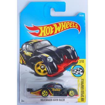 Xe ô tô mô hình tỉ lệ 1:64 Hot Wheels 2017 Volkswagen Kafer RacerHw Speed Graphics 156/365 ( Màu Đen ) - 10249928 , HO573TBAA3DM7GVNAMZ-5935846 , 224_HO573TBAA3DM7GVNAMZ-5935846 , 60000 , Xe-o-to-mo-hinh-ti-le-164-Hot-Wheels-2017-Volkswagen-Kafer-RacerHw-Speed-Graphics-156-365-Mau-Den--224_HO573TBAA3DM7GVNAMZ-5935846 , lazada.vn , Xe ô tô mô hình tỉ lệ