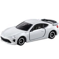 Xe ô tô mô hình Tomica Toyota 86 tỷ lệ 1/60