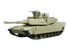 Xe tăng mô hình lắp ráp – M1A2 – TAMIYA – 1:35
