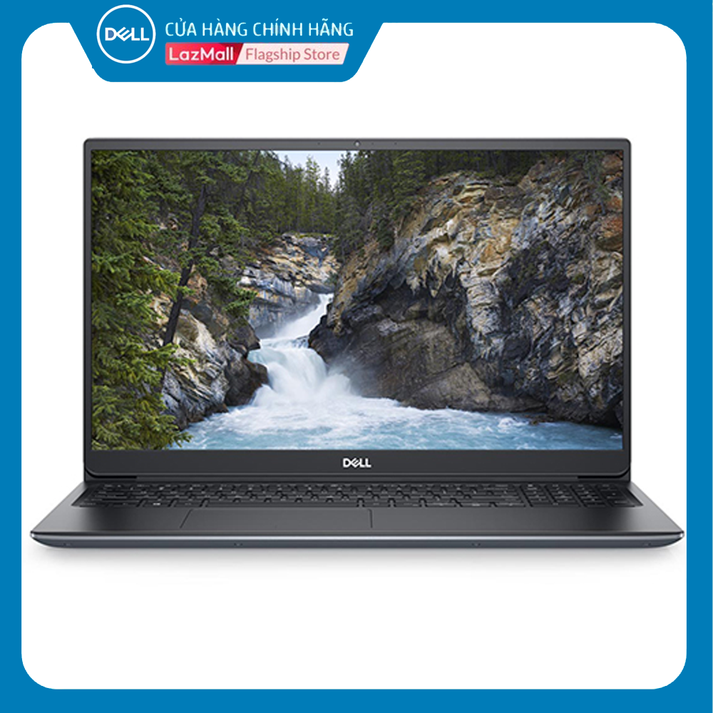 "[Voucher shock 1.750k 17.9-20.9]Laptop Dell Vostro 5590 (Intel Core i5-10210U/1.60 GHz/6MB/8GB RAM/256GB SSD/15.6"" FHD/WL+BT/Finger/McAfee MDS/Win 10 Home/Urban gray/1Yr) – Hàng Chính Hãng"