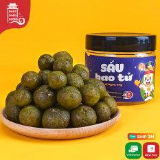 Sấu bao tử Nhất Phẩm Đường 200g vị chua cay ngọt sấu non đầu mùa dầm đồ ăn vặt Hà Nội