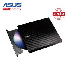 [Nhập LZDEL51 giảm 10% tối đa 200k cho đơn 99k] Ổ Đĩa DVD WR ASUS SDRW-08D2S- U Lite